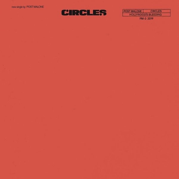 "New Music: Post Malone Releases ""Circles"""